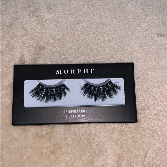 Morphe Makeup Morphe False Lashes Poshmark Save with our morphe discount codes this december. poshmark